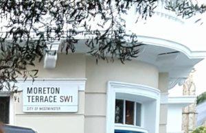 Moreton Terrace