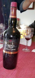 Wine and Spirit 09
