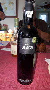 Wine and Spirit 07