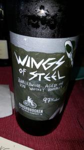 Wine and Spirit 11