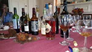 Wine and Spirit 13